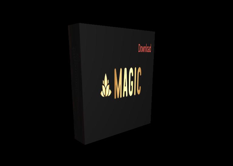 Download magic